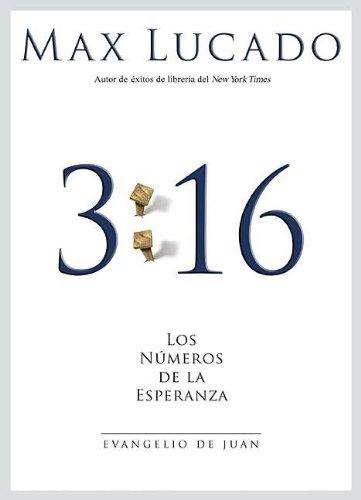 3:16 Evangelio de Juan (Spanish Edition)