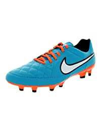 Nike Tiempo Genio Leather Mens Soccer Cleats