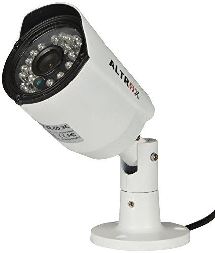 Altrox AXI-6320 1000TVL Bullet CCTV Camera