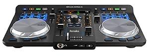 Hercules DJ 4780773 Universal DJ Controller