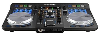Hercules DJ 4780773 Universal DJ Controller by Hercules