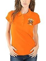 ROYAL POLO CUP JT Polo (Naranja)