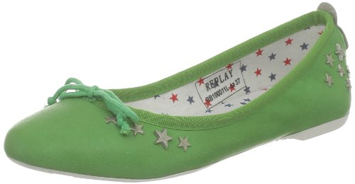 Replay Women's Cyne Ballet Flats