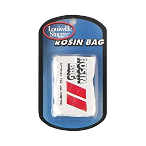louisville slugger lsa106 rosin bag baseball