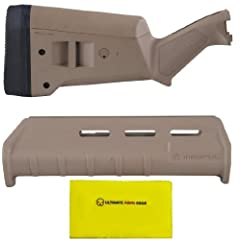 Magpul Industries MAG 460 SGA FDE Flat Dark Earth Tan Remington 870 12 Gauge Shotgun... by MAGPUL