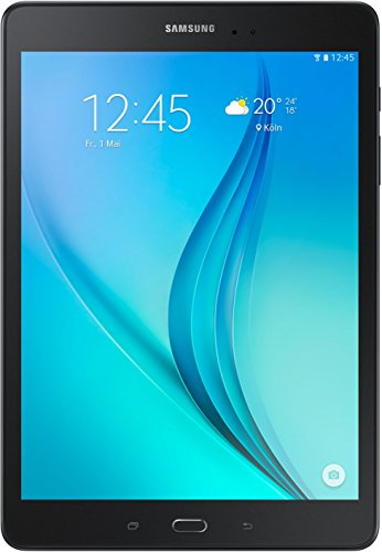 Samsung Galaxy TabA 9.7 Tablet Wi-Fi, 16GB B, Nero