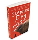 Stephen Fry (Moab is My Washpot) By Stephen Fry (Author) Paperback on (Aug , 2004)