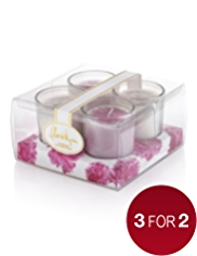 Florentyna Votive Candle Set