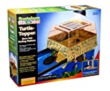 Reptology® Turtle Topper® Above-Tank Basking Platform & Dock