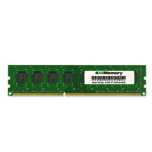 Click to buy 4GB DDR3-1333 (PC3-10600) RAM Memory Upgrade for the Acer Veriton M Series M4610-i3-2100 - From only $38.25