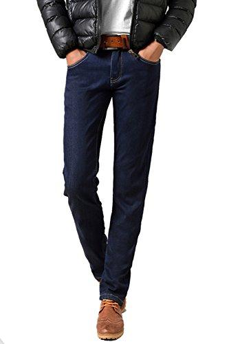 menschwear-mens-stretch-fleece-lined-winter-jeans-slim-fit-straight-33-blue