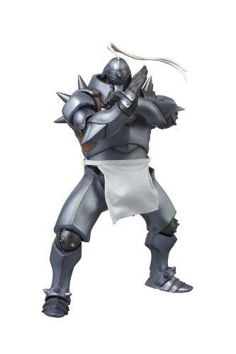Medicom Fullmetal Alchemist: Elric Real Action Heroes Figure by Medicom