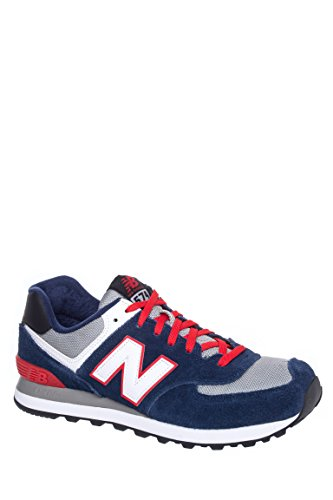Men's Classic ML574 Low Top Sneaker