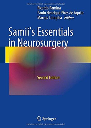Samii'S Essentials In Neurosurgery