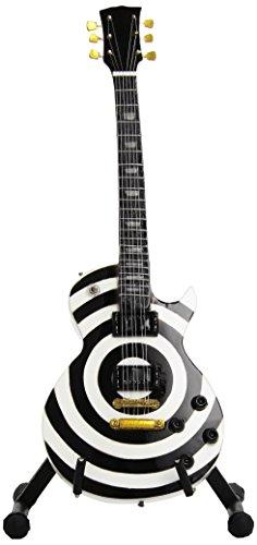 ZAKK WYLDE - Replica GIBSON LES PAUL BULLSEYE - chitarra in miniatura mini guitar