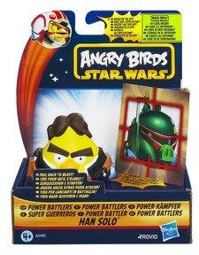 Hasbro SW Angry Birds Leistung Battlers