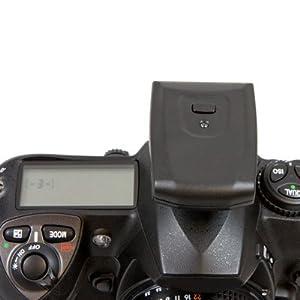 Funk-Blitzauslöser 30m - mit zwei Empfängern für fast alle Blitzgeräte zB Canon 580EX II, 430EX II - Nikon SB900, SB800, SB600 uvm.