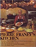 Pierre Franey's Kitchen (0812910230) by Franey, Pierre
