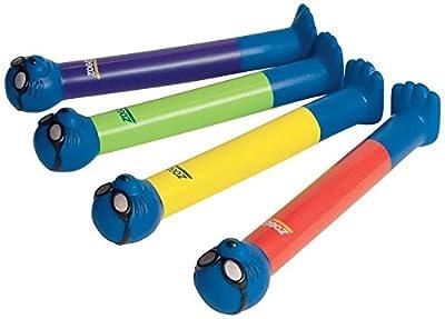 Zoggs Seal Dive Sticks 4Pk