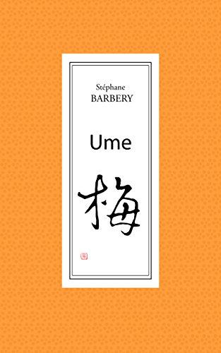 Couverture du livre Ume