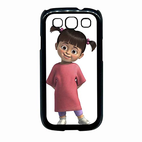 Boo Monster Inc 1 Case Samsung Galaxy S3 (Monsters Inc Galaxy S3 Case compare prices)