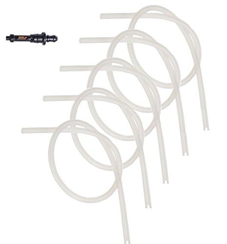Accessoires Set Lait Tuyau compatible avec Jura ENA Micro 990A5A7A9F7F8F85F9E6E60E8E80C50C60