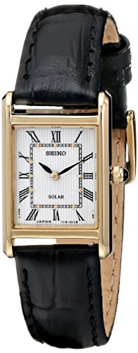 Seiko Women's SUP250 Analog Display Japanese