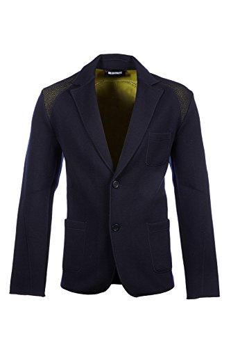 dirk-bikkembergs-giacca-uomo-lana-originale-blu-eu-m-uk-38-c2db8471876a665
