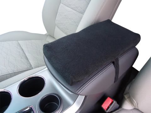 Car Seat Arm Pad front-1077336