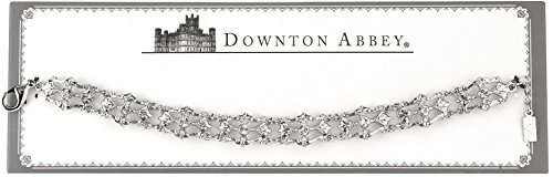 downton-abbey-tono-plateado-blanco-de-tarjetas-sim-con-pulsera-de-cristal-de-estate-17807
