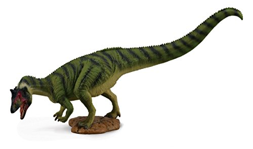 Collect A Prehistoric Life Saurophaganax Toy Figure