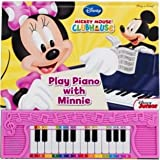 Mickey Mouse Clubhouse Minnie's Sound Book
