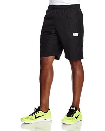 Nike Shorts Season [Nero]