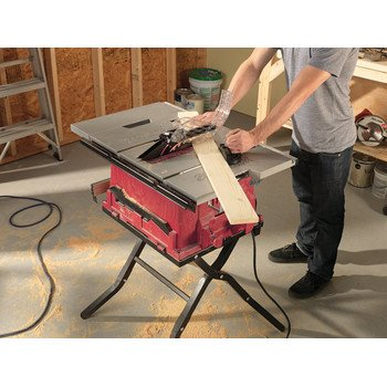 Skil 3410 02 120 volt 10 inch table saw with folding stand for 10 inch table saw with stand