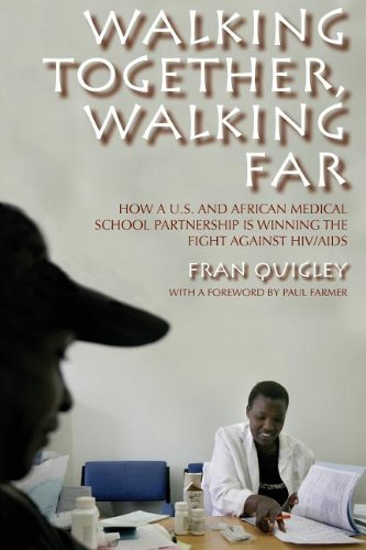 Walking Together, Walking Far: How A U.S. and African...