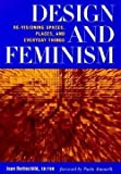 img - for Alethea Cheng: Design and Feminism : Re-Visioning Spaces, Places, and Everyday Things (Paperback); 1999 Edition book / textbook / text book