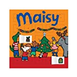 Maisy Advent Calendar (with Stickers)