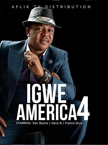 Igwe America 4 on Amazon Prime Video UK