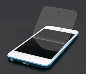 パワーサポート iPod touch 第5世代 AFPクリスタルフィルムセット PTZ-01