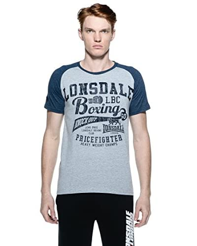 Lonsdale T-Shirt Thomas