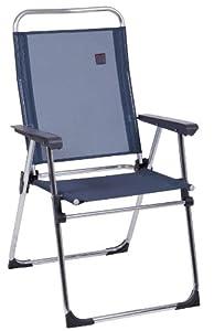 Lafuma New Victoria Classic Batyline Fold-Up Chair Ocean ...