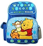Disney Winnie the Pooh Large Backpack - Forest