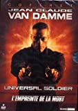 echange, troc Coffret Jean-Claude Van Damme 2 DVD : L'Empreinte de la mort / Universal Soldier