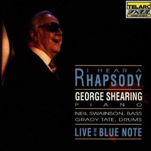 George Shearing - I Hear a Rhapsody - Zortam Music