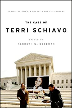 terri schiavo ethics paper Submit a paper commenting on the terri schiavo casea discuss why you think the decision reached was ethically and morally sound or why you disagree with the.