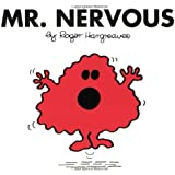 Mr. Nervous (Mr. Men and Little Miss)