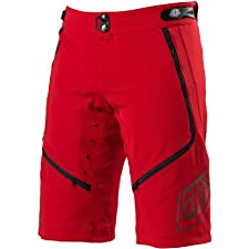 Troy Lee Designs Ace Short Men's Red 34