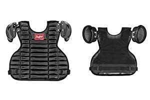 15 1 2 Umpire Chest Protector from Rawlings by Rawlings