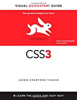 CSS3: Visual QuickStart Guide (5th Edition) Front Cover