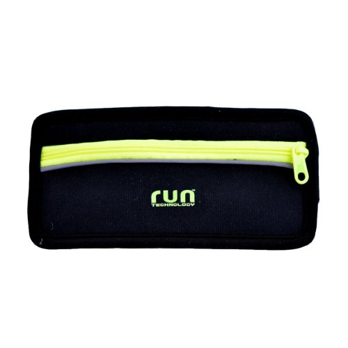 Gone For a RUN Perfect Neoprene Pouch by Run Technology Running Belt System